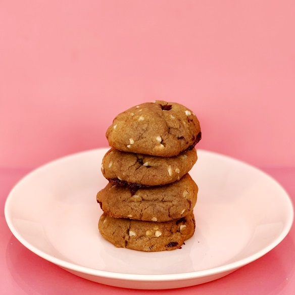 Cookies, Nuts About You 4 Stk.